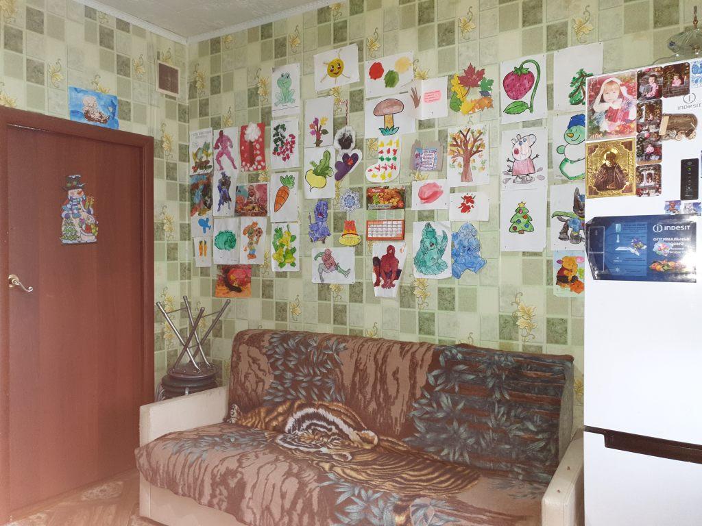3-комн. квартиры г. Сургут, Пролетарский, проспект 14 (мкрн 25) фото 3