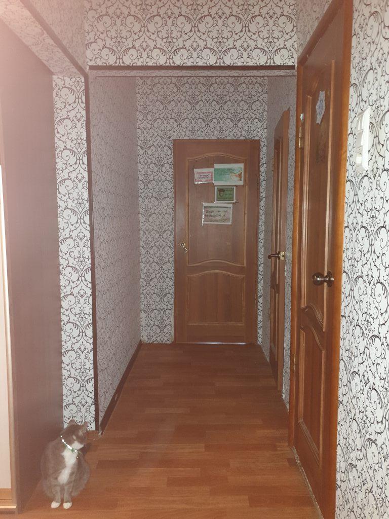 3-комн. квартиры г. Сургут, Пролетарский, проспект 14 (мкрн 25) фото 7