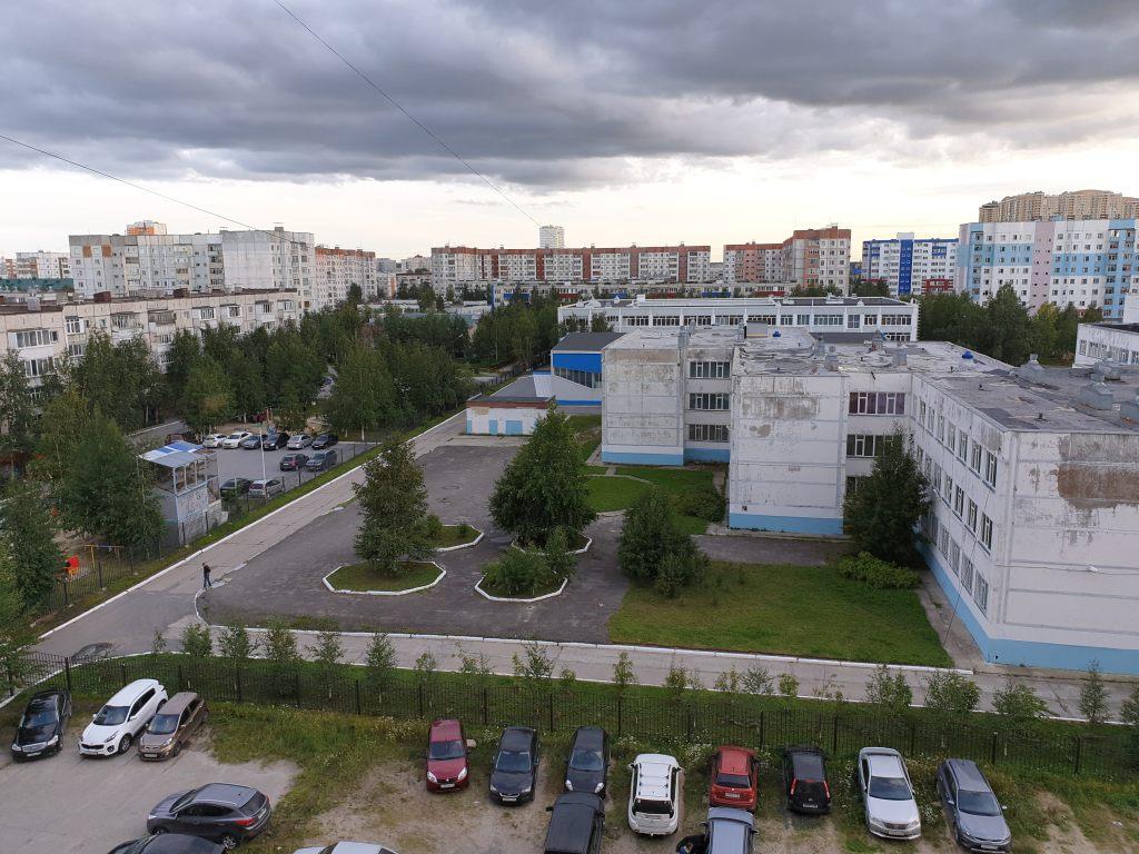 3-комн. квартиры г. Сургут, Пролетарский, проспект 14 (мкрн 25) фото 15