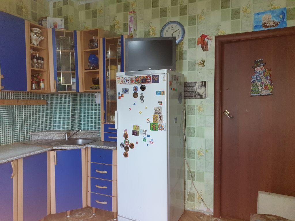 3-комн. квартиры г. Сургут, Пролетарский, проспект 14 (мкрн 25) фото 2