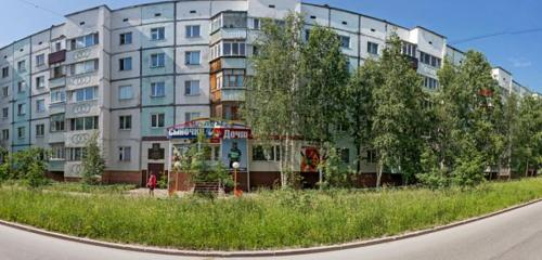 2-комн. квартиры г. Сургут, Бахилова 3 (р-н Центральный) фото 12