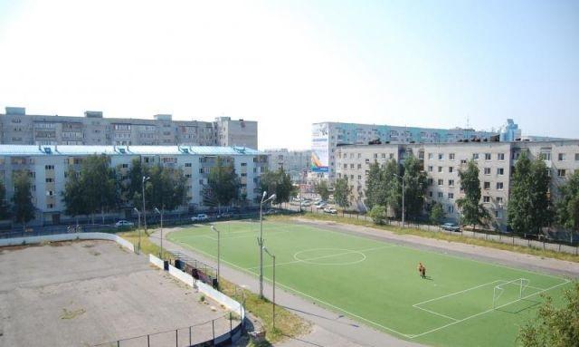 2-комн. квартиры г. Сургут, Бахилова 3 (р-н Центральный) фото 11