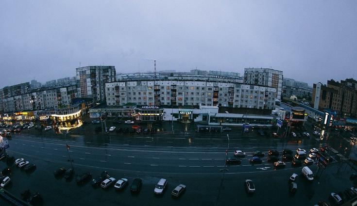 2-комн. квартиры г. Сургут, Ленина, проспект 46 (р-н Центральный) фото 4