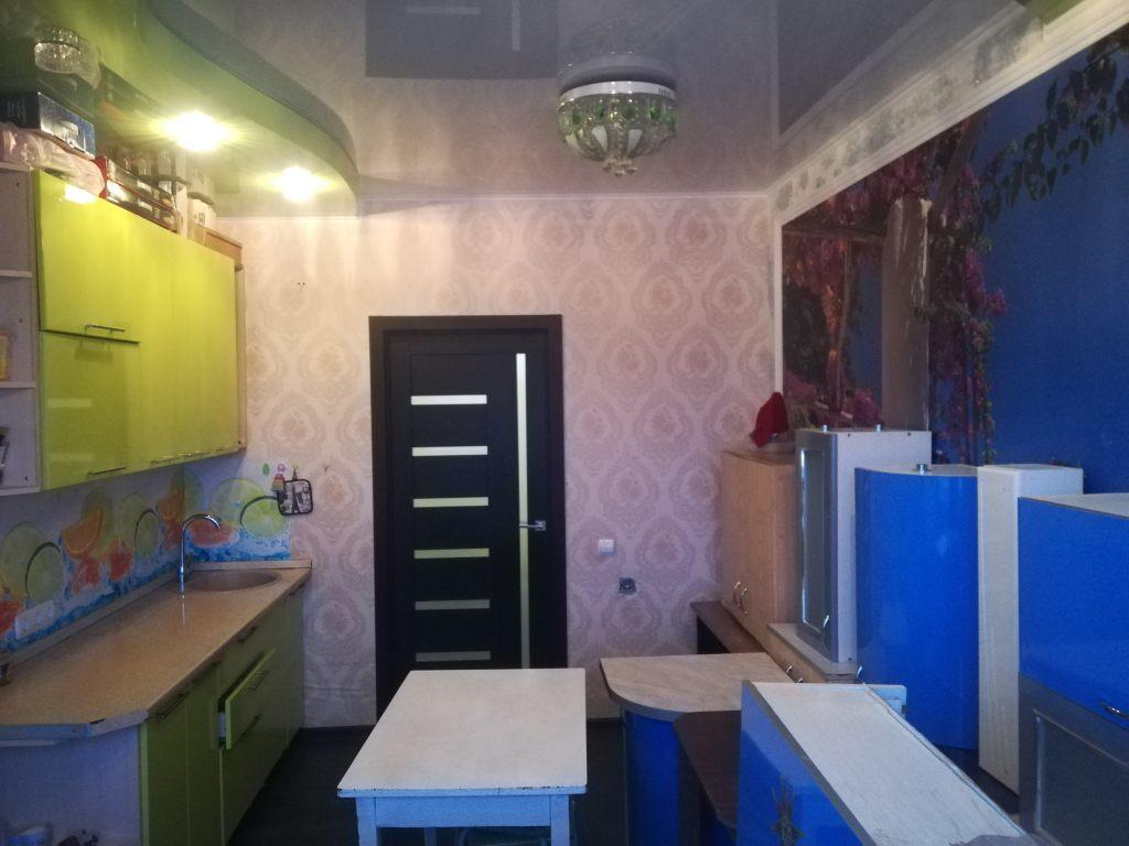 3-комн. квартиры г. Сургут, Мира, проспект 7 (р-н Северный жилой) фото 1
