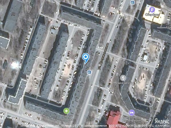 2-комн. квартиры г. Сургут, Дзержинского 6 (р-н Центральный) фото 2