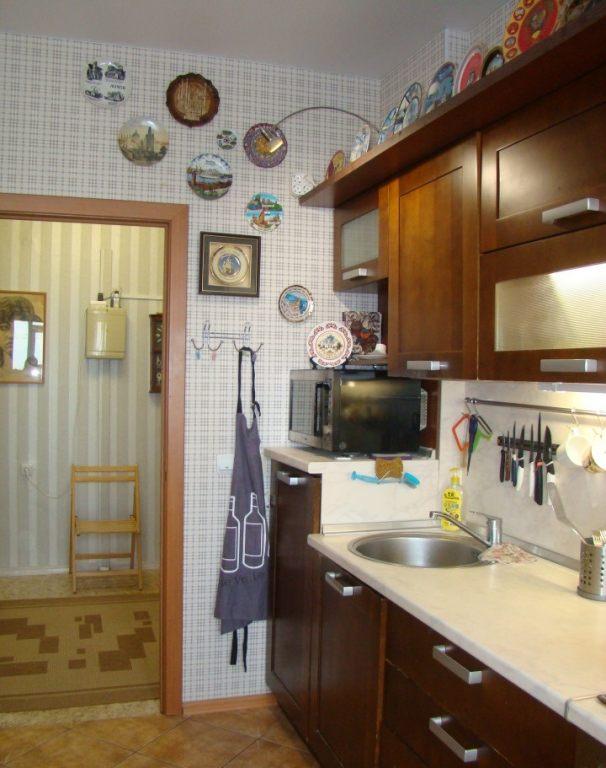 3-комн. квартиры г. Сургут, Ивана Кайдалова 28 (р-н Восточный) фото 2