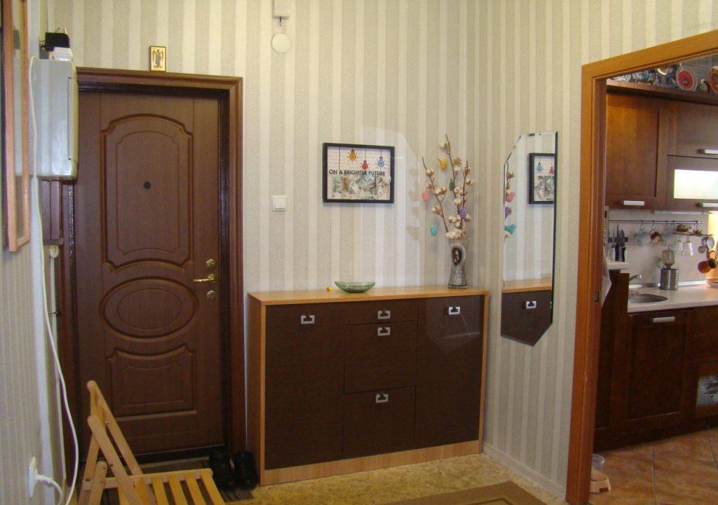 3-комн. квартиры г. Сургут, Ивана Кайдалова 28 (р-н Восточный) фото 10