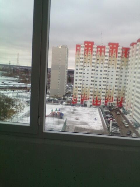 1-комн. квартиры г. Сургут, Ивана Захарова 12/1 (р-н Восточный) фото 4