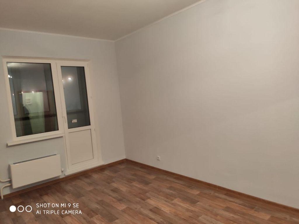 1-комн. квартиры г. Сургут, Замятинская 5 (р-н Северный жилой) фото 2