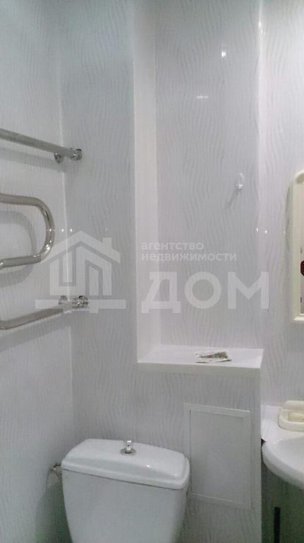 2-комн. квартиры г. Сургут, Пушкина 29 (мкрн 15 А) фото 2