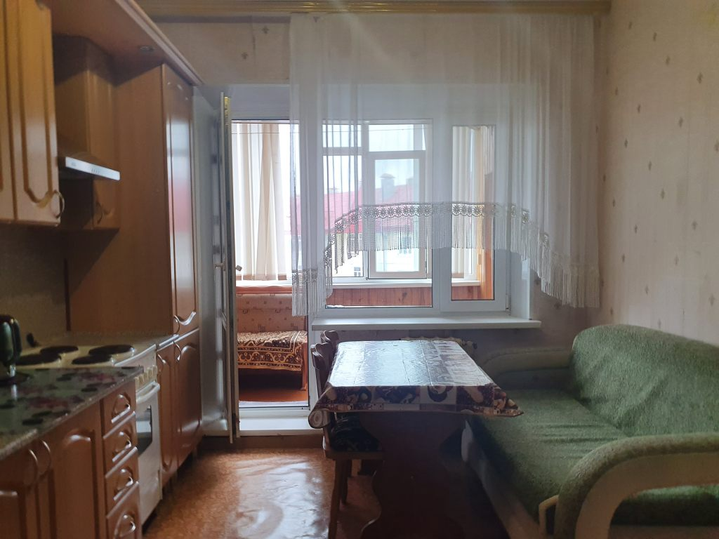 2-комн. квартиры г. Сургут, Ивана Кайдалова 28 (р-н Восточный) фото 1