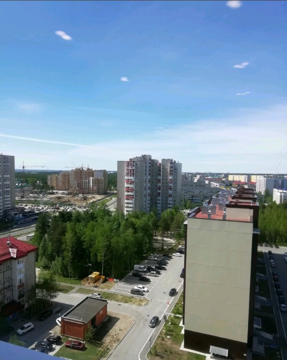 1-комн. квартиры г. Сургут, Семёна Билецкого 7 (р-н Северный жилой) фото 2