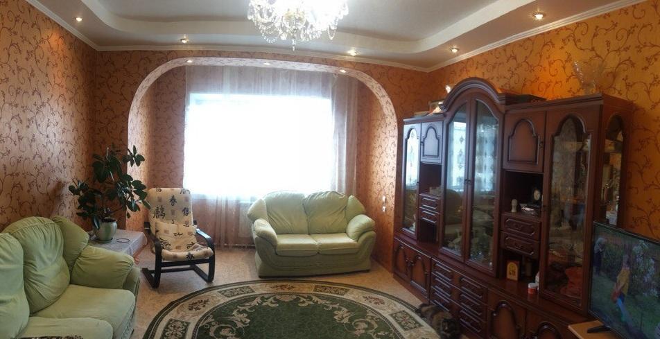 2-комн. квартиры г. Сургут, Мира, проспект 9 (р-н Северный жилой) фото 9