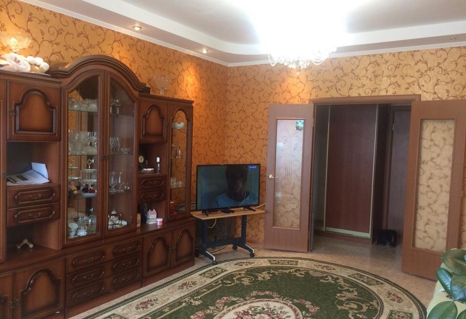 2-комн. квартиры г. Сургут, Мира, проспект 9 (р-н Северный жилой) фото 6