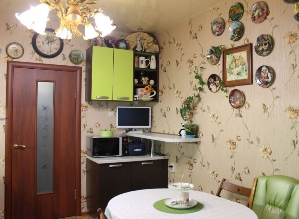 4-комн. квартиры г. Сургут, Генерала Иванова 3 (р-н Северо-восточный жилой) фото 2