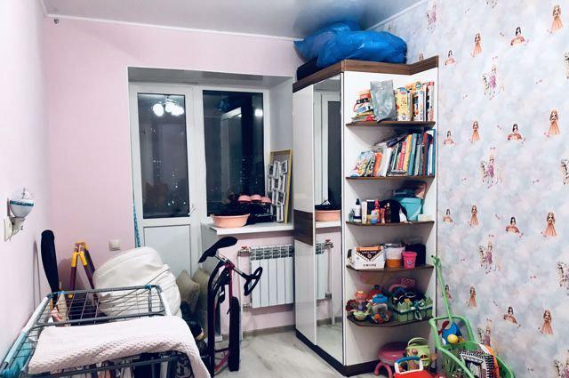 1-комн. квартиры г. Сургут, Александра Усольцева 13 (р-н Северный жилой) фото 5
