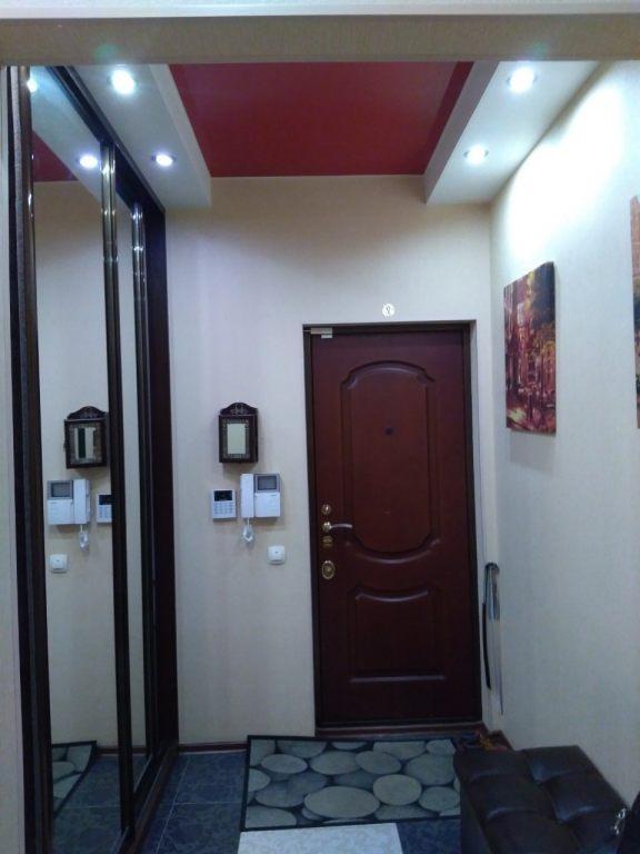 4-комн. квартиры г. Сургут, Ленина, проспект 27 (р-н Центральный) фото 17