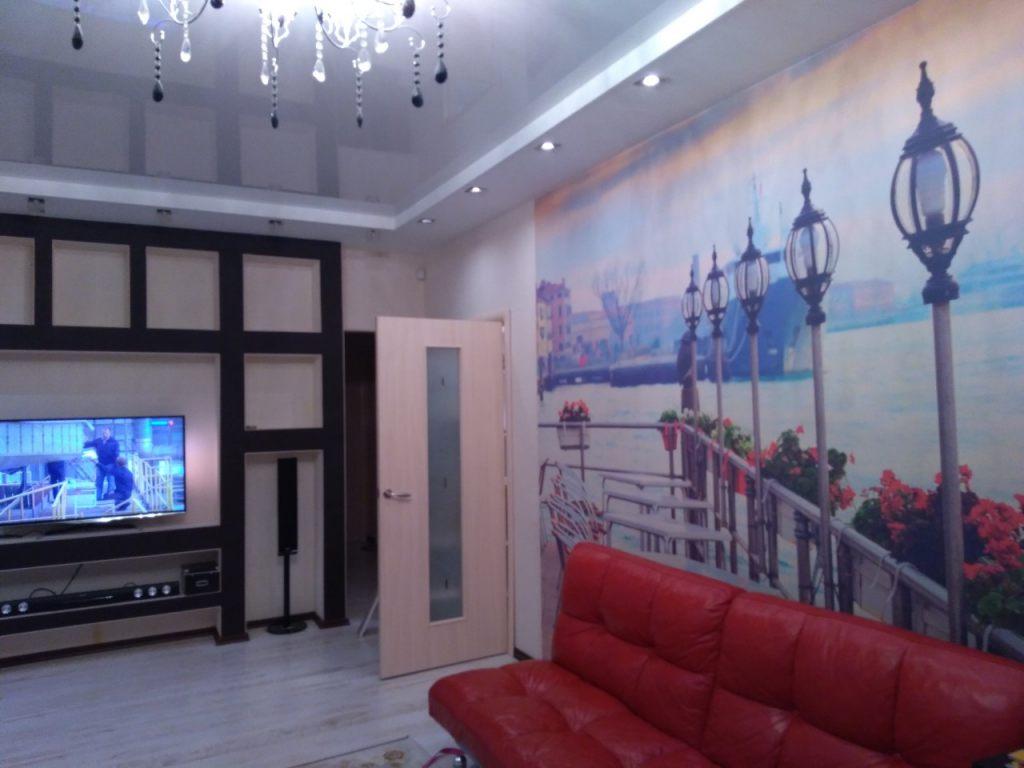 4-комн. квартиры г. Сургут, Ленина, проспект 27 (р-н Центральный) фото 3