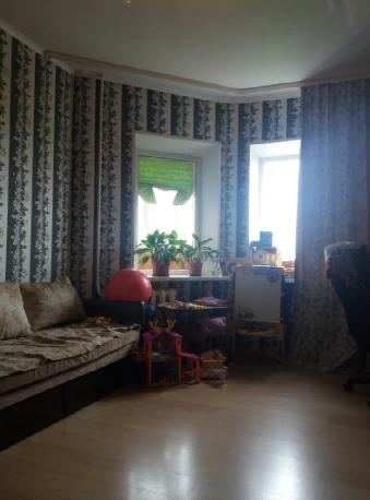 1-комн. квартиры г. Сургут, Майская 22 (р-н Центральный) фото 3
