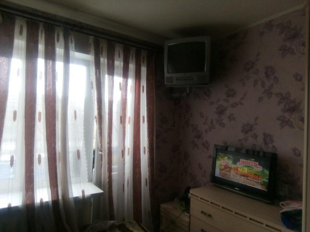 1-комн. квартиры г. Сургут, Пушкина 16 (мкрн 16 А) фото 14