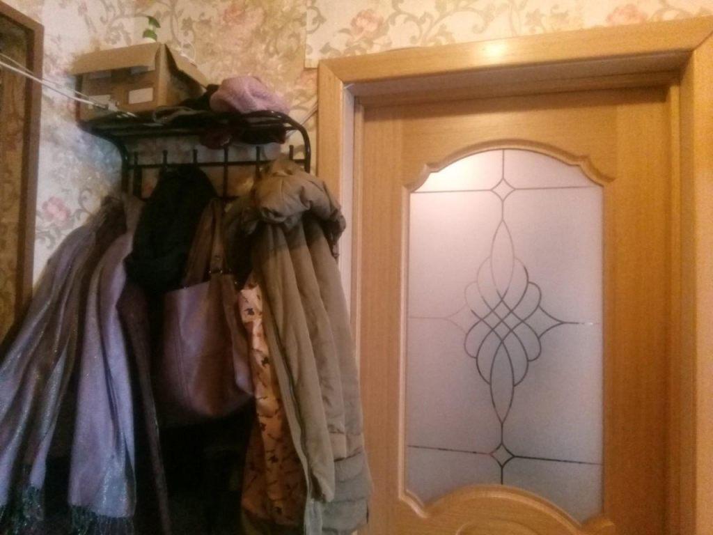 1-комн. квартиры г. Сургут, Пушкина 16 (мкрн 16 А) фото 10