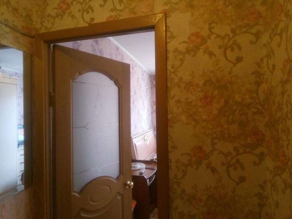 1-комн. квартиры г. Сургут, Пушкина 16 (мкрн 16 А) фото 11