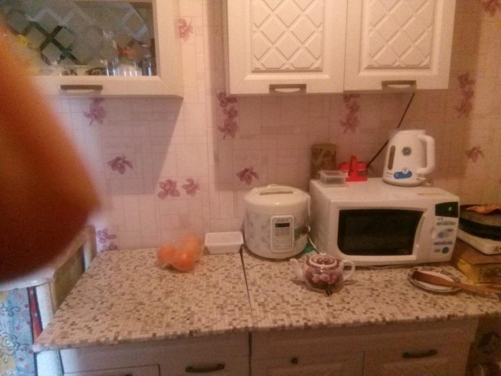 1-комн. квартиры г. Сургут, Пушкина 16 (мкрн 16 А) фото 2