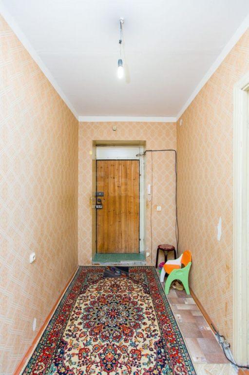 3-комн. квартиры г. Сургут, Профсоюзов 18 (р-н Северный жилой) фото 2