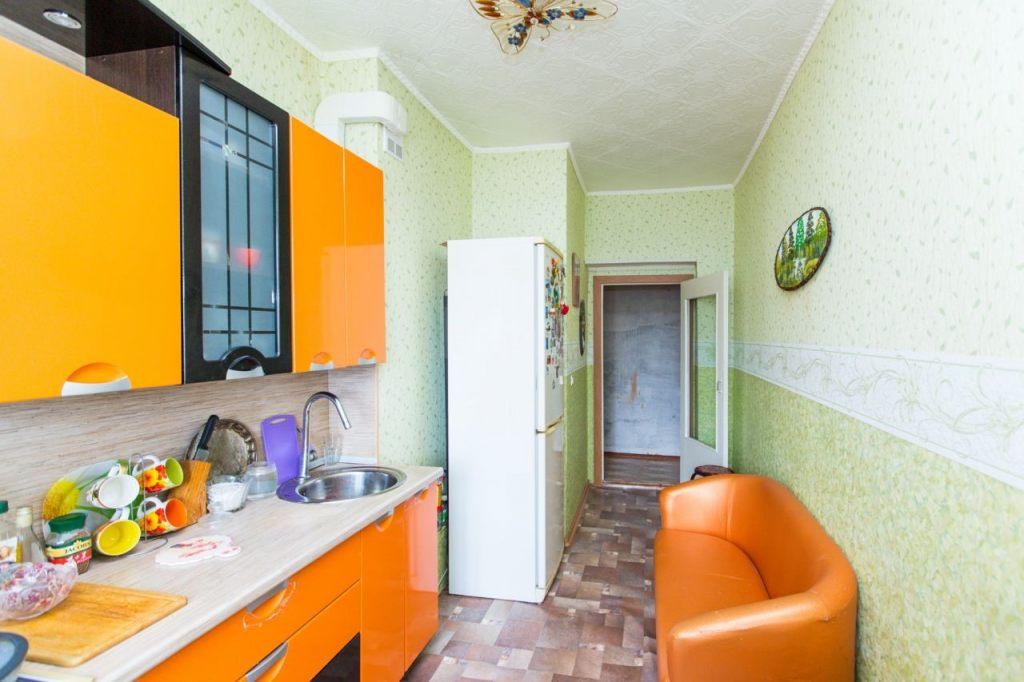 3-комн. квартиры г. Сургут, Профсоюзов 18 (р-н Северный жилой) фото 9