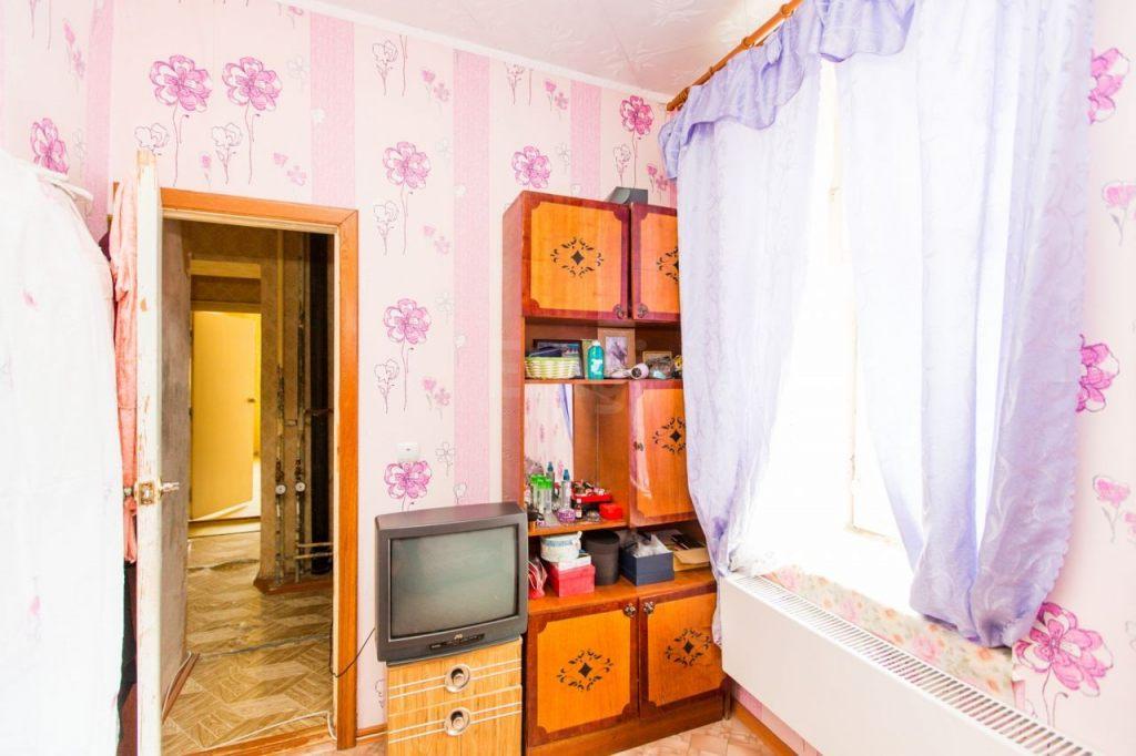 3-комн. квартиры г. Сургут, Профсоюзов 18 (р-н Северный жилой) фото 3