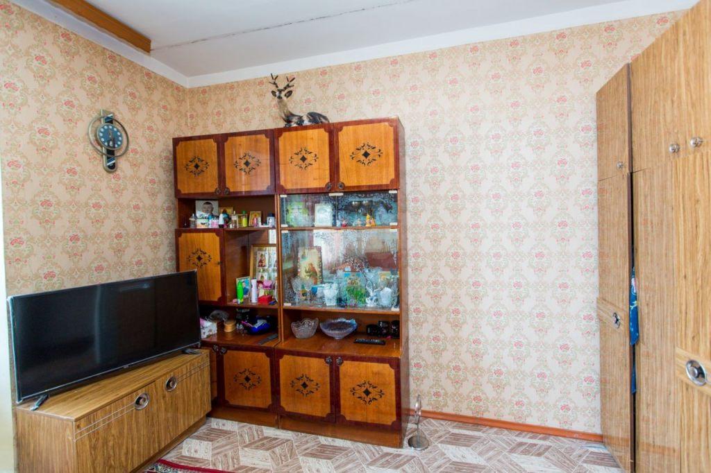 3-комн. квартиры г. Сургут, Профсоюзов 18 (р-н Северный жилой) фото 4