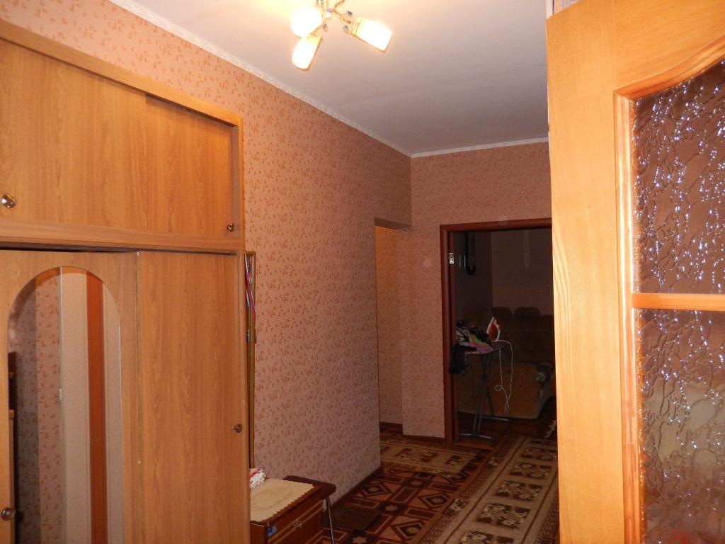 4-комн. квартиры г. Сургут, Профсоюзов 34/1 (р-н Северный жилой) фото 16