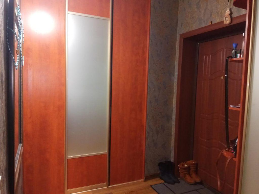 1-комн. квартиры г. Сургут, Университетская 11 (р-н Центральный) фото 7