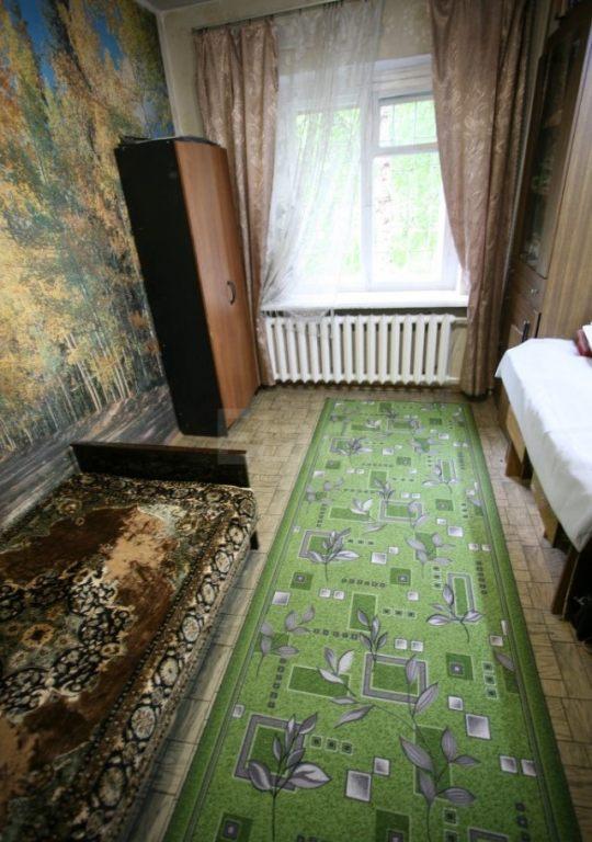 3-комн. квартиры г. Сургут, Ленина, проспект 34 (р-н Центральный) фото 4