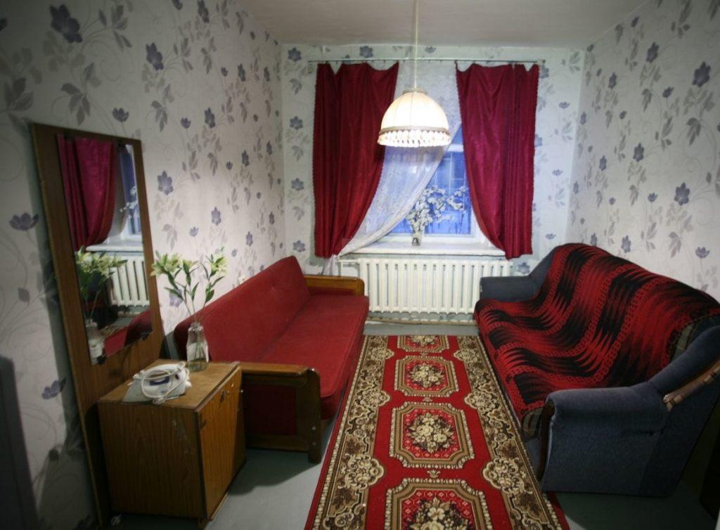 3-комн. квартиры г. Сургут, Ленина, проспект 34 (р-н Центральный) фото 9