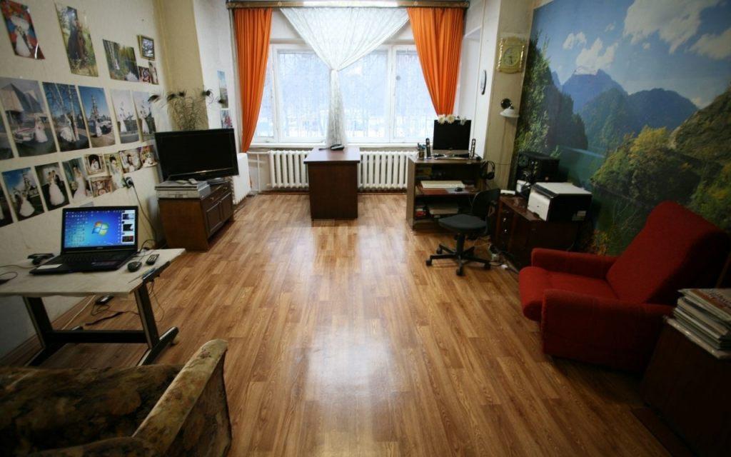 3-комн. квартиры г. Сургут, Ленина, проспект 34 (р-н Центральный) фото 5