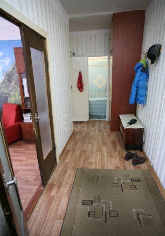 3-комн. квартиры г. Сургут, Ленина, проспект 34 (р-н Центральный) фото 1