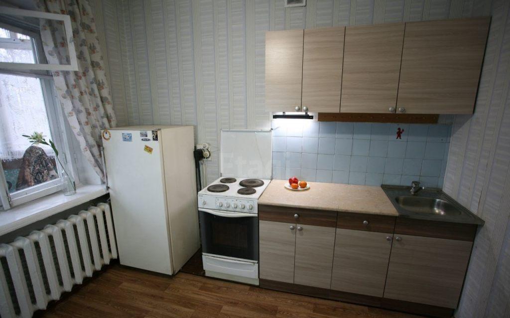 3-комн. квартиры г. Сургут, Ленина, проспект 34 (р-н Центральный) фото 8