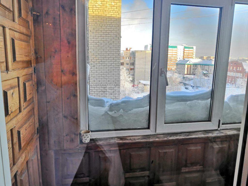 3-комн. квартиры г. Сургут, Григория Кукуевицкого 20 (р-н Центральный) фото 7