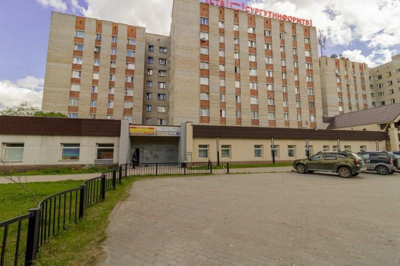 Комнаты г. Сургут, Маяковского 18 (р-н Северо-восточный жилой) фото 13