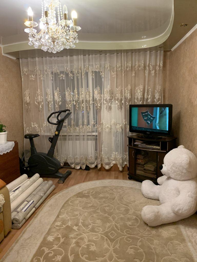 2-комн. квартиры г. Сургут, Бахилова 6 (р-н Центральный) фото 1