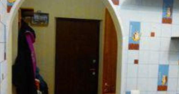1-комн. квартиры г. Сургут, Ивана Захарова 10 (р-н Восточный) фото 6