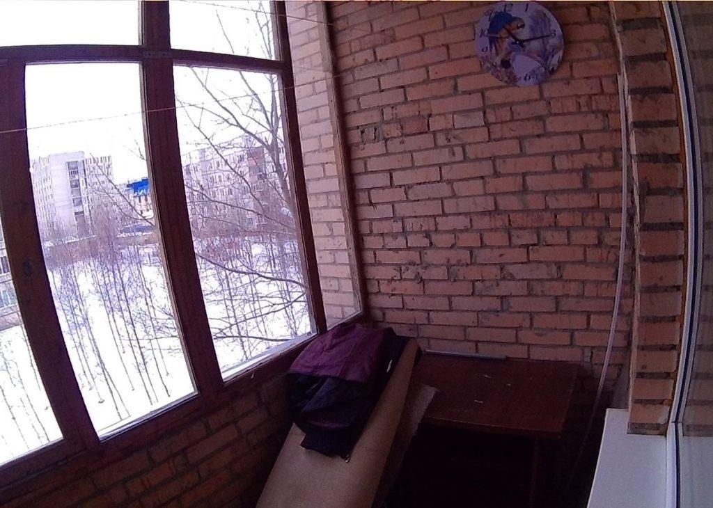 1-комн. квартиры г. Сургут, Быстринская 6 (р-н Северо-восточный жилой) фото 3