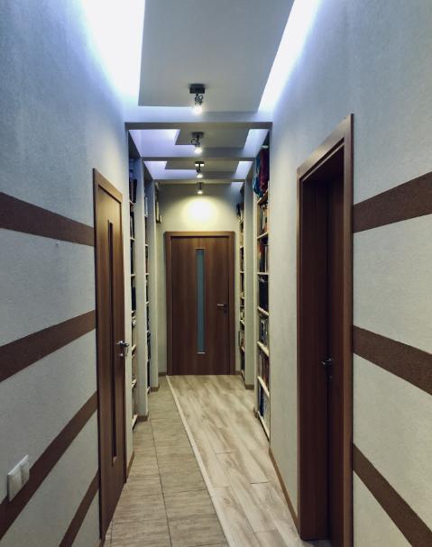 5-комн. квартиры г. Сургут, Ленина, проспект 19 (р-н Центральный) фото 6