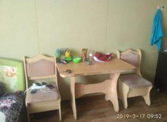 1-комн. квартиры г. Сургут, Тюменский, тракт 4 (мкрн 38) фото 6