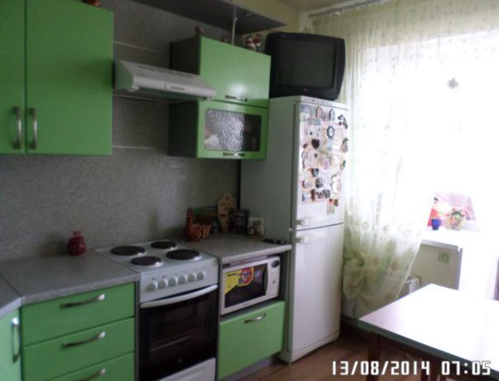 1-комн. квартиры г. Солнечный, Спортивная 11/1 (р-н Сургутский район) фото 2