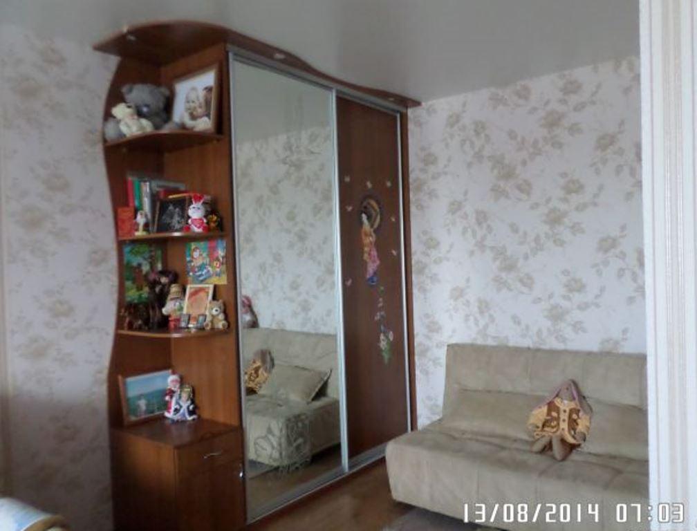 1-комн. квартиры г. Солнечный, Спортивная 11/1 (р-н Сургутский район) фото 3