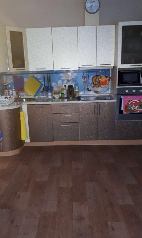1-комн. квартиры г. Сургут, Пролетарский, проспект 39 (мкрн 30 А) фото 5