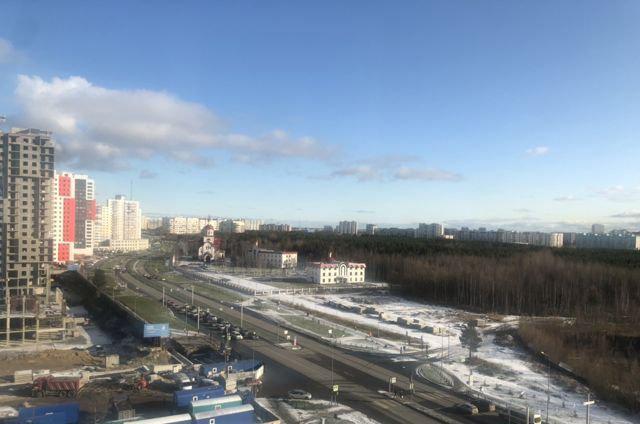 3-комн. квартиры г. Сургут, Университетская 11 (р-н Центральный) фото 14