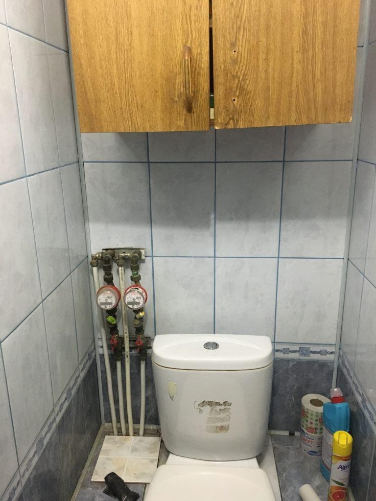 1-комн. квартиры г. Сургут, Энергетиков 5 (мкрн 9,10) фото 6